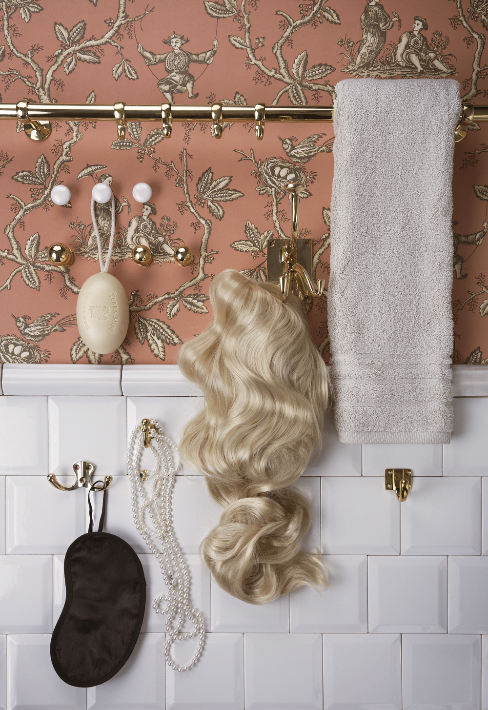 Bathroom inspiration, Nya Rum Magazine