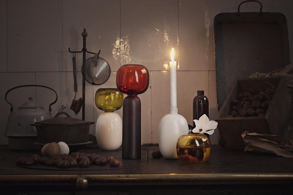 Luca Nichetto vases