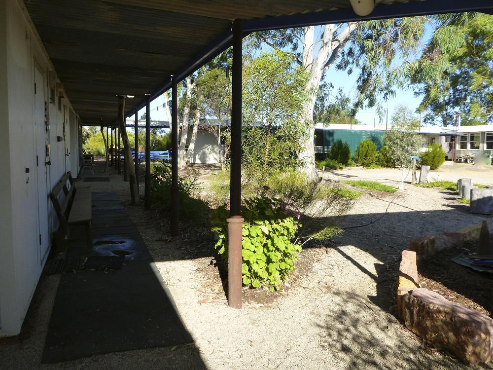 Koora Yard from se