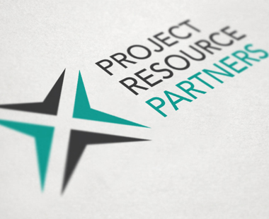 Project Resource Partners  Branding