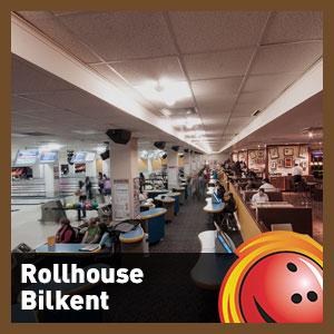 Rollhouse Bilkent