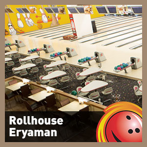 Rollhouse Eryaman