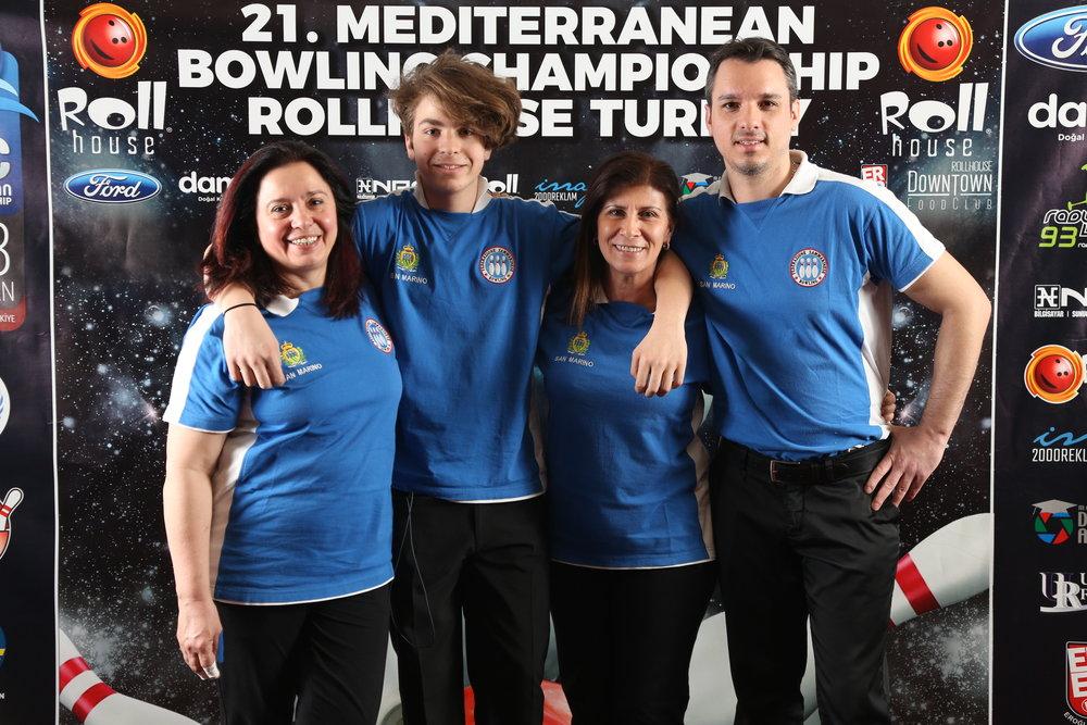 Team San Marino