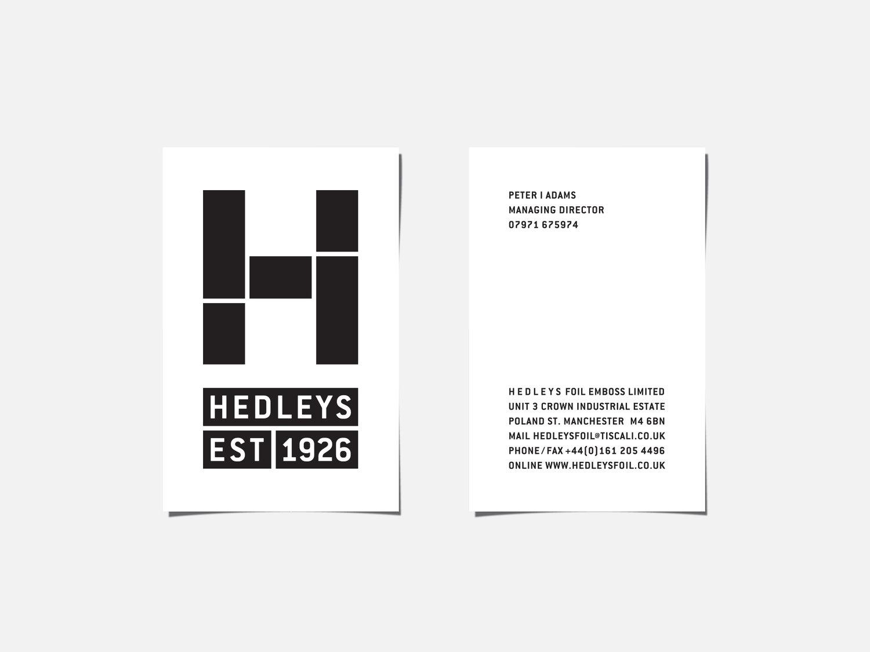 Hedleys Nick Greenwood