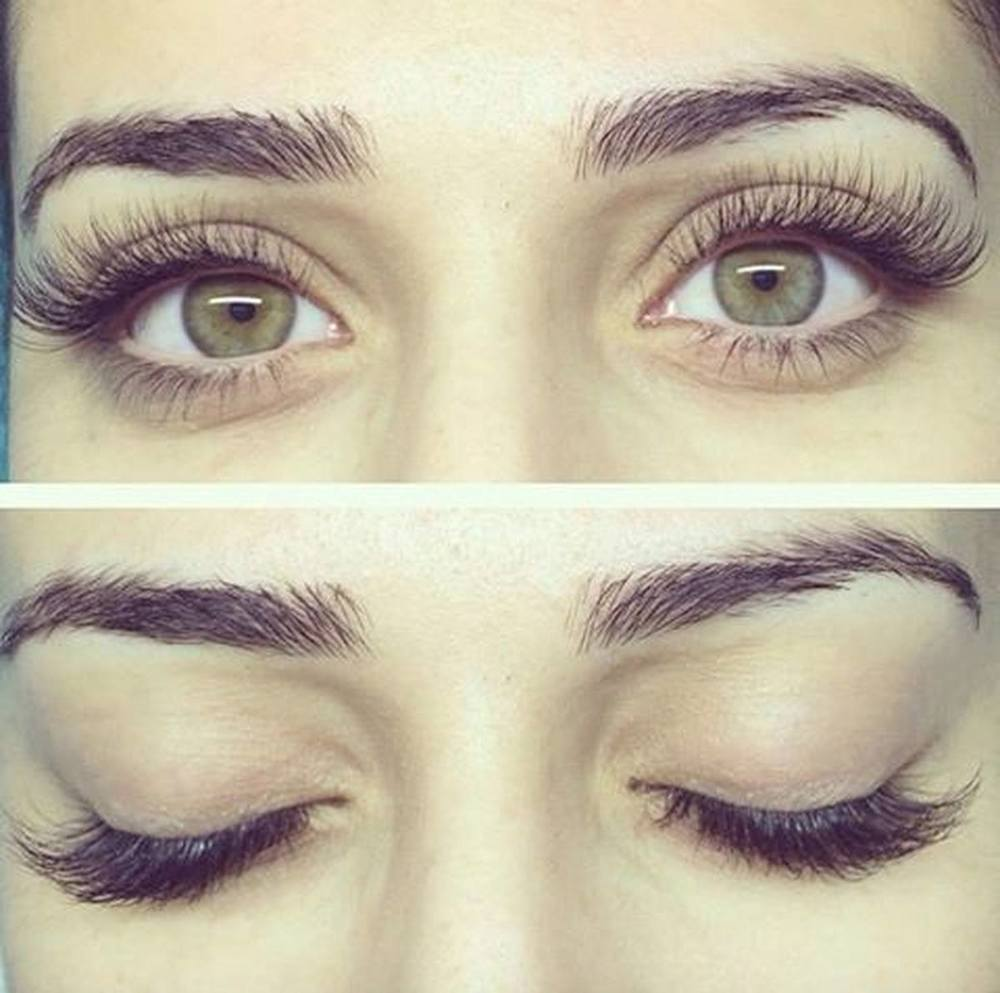 2f0d1a9b33b Belleza Natural Eyelash Extensions Ibiza - Have you tried the ...