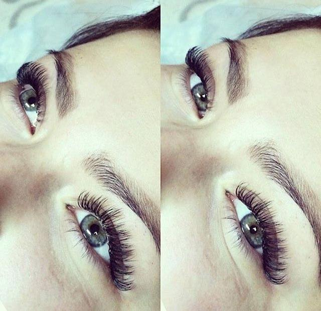 Belleza Natural Eyelash Extensions Ibiza Eyelash Extensions