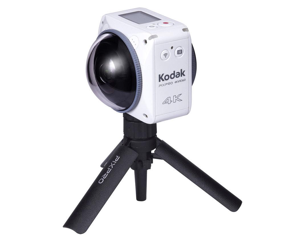 Kodakin Pixpro 360. Kuva: Kodak