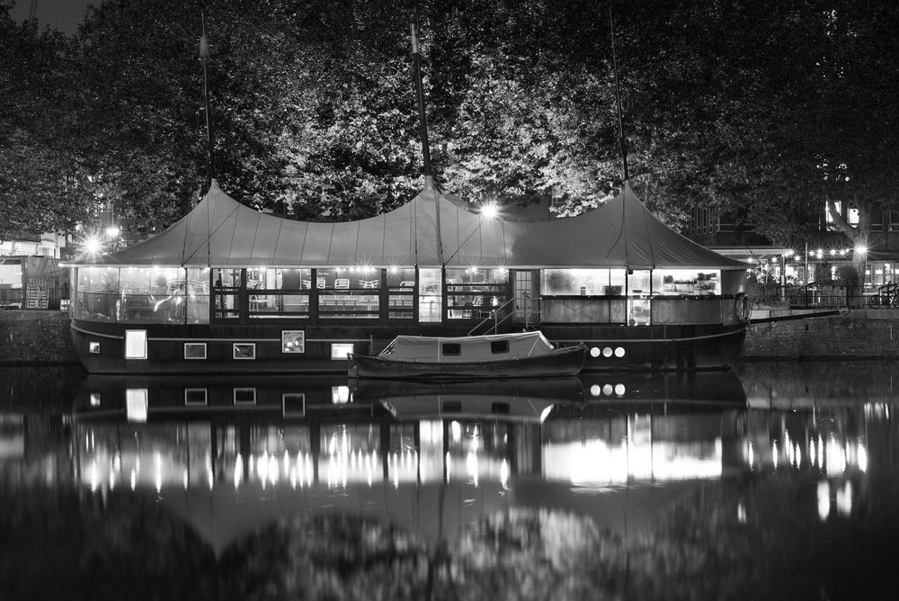 'Burger Boat' 2014