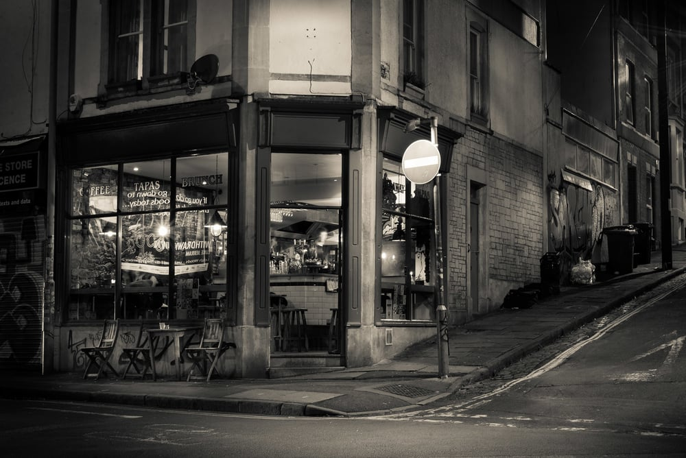 'Poco, Gloucester Rd' - 2015