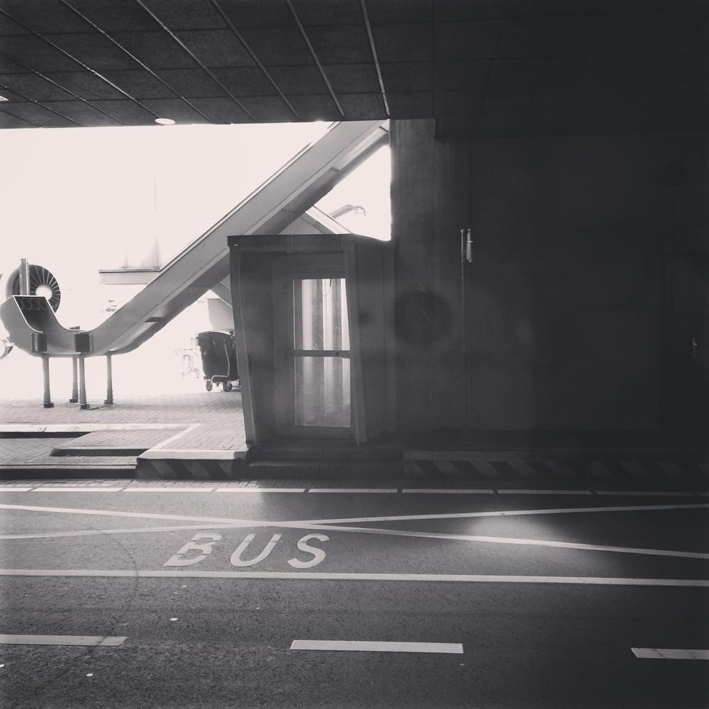 'Bus - Schiphol' 2015