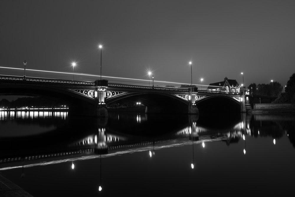 'Trent Bridge' 2016