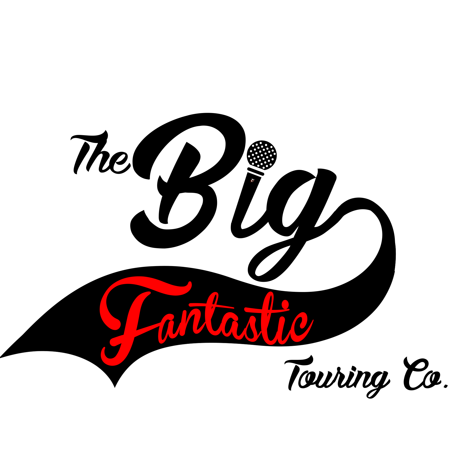 The Big Fantastic