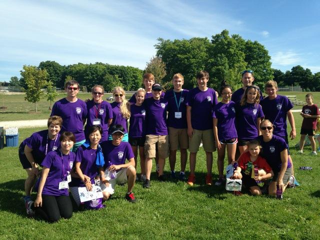 Canada 2014 - Bay Leaf group.jpg