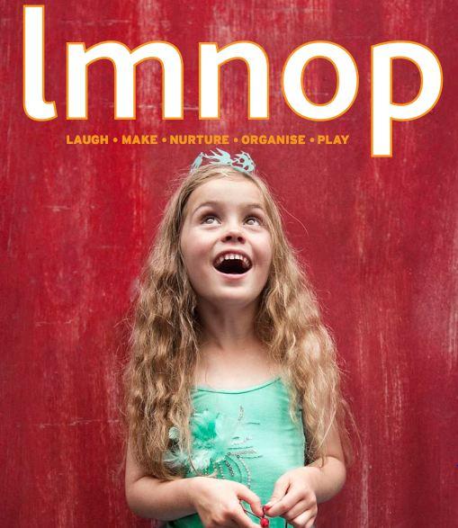 LMNOP Magazine