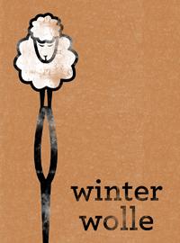 winterwolle