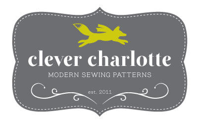 New Clever Charlotte Logo