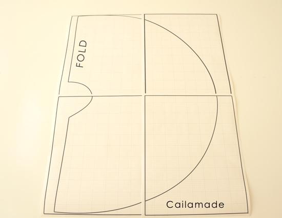 Caila Cape 6