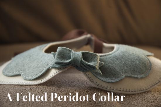 Felt Collar4