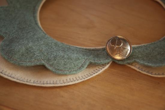 Felt Collar6