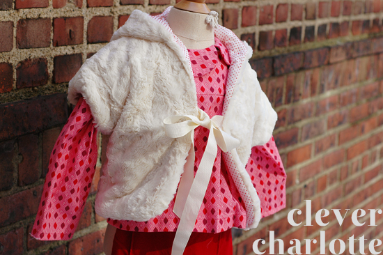 Valentines Day ~ Raven and Chickadee Patterns by Clever Charlotte