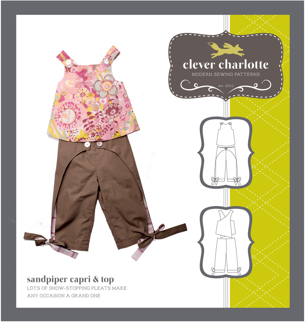 Patterns — Clever Charlotte