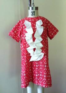 Starling Dress