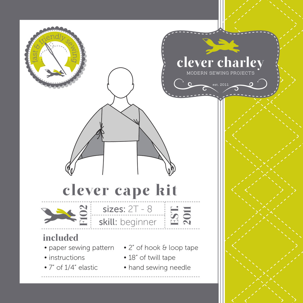clevercape