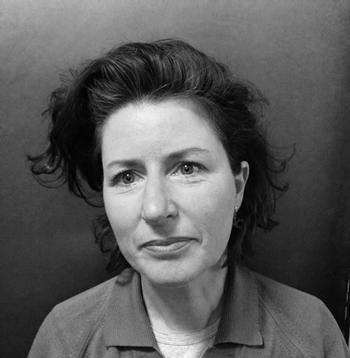 Emma Wakefield, Recovery Street Film Festival Judge