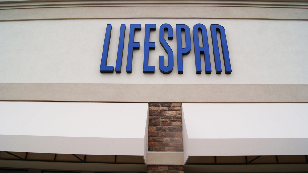 Lifespan Main Office, Brighton, NY