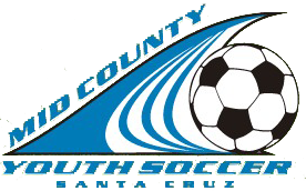Mid County Youth Soccer Club • Santa Cruz California