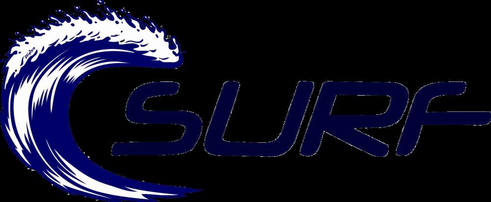 surf logo imagui