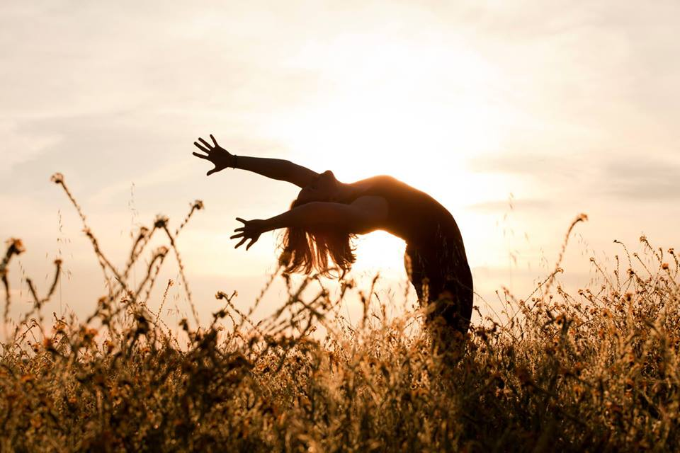 Yoga Sanctuary Warm Vinyasa Lewiston Series Julie Gammon Healing Arts