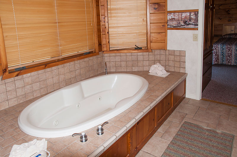 Otter Creek Lodge_bathroom