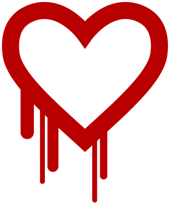 heartbleed icon