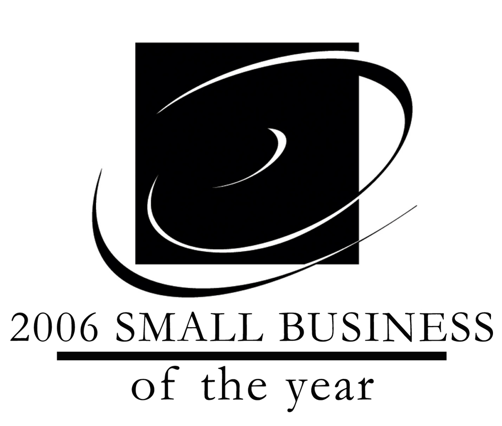 2006 Chamber of Commerce Small Business of the Year.jpg
