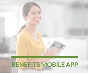 Benefits Mobile App