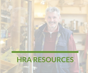 HRA Resources