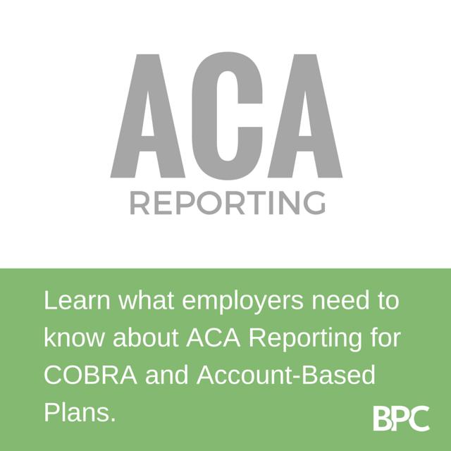 ACA Reporting