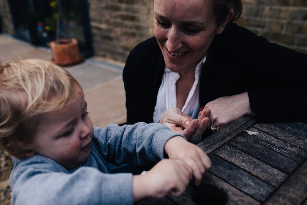 Family photographer in London and Kent