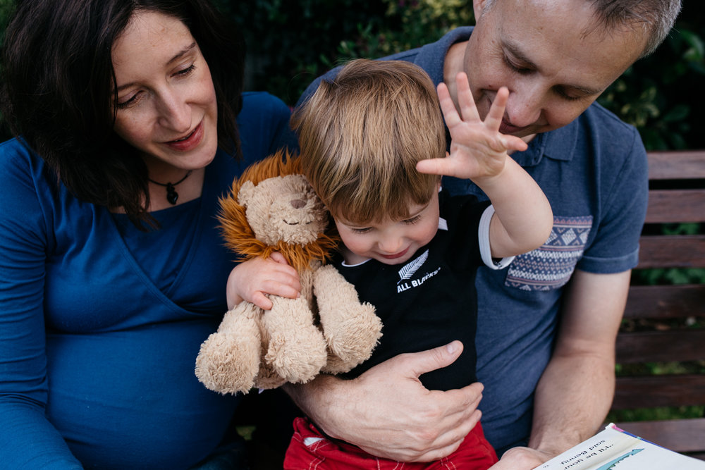 FAMILY PHOTOGRAPHY - As your family photographer, I'm looking to see your family as you truly are, quirks and all.
