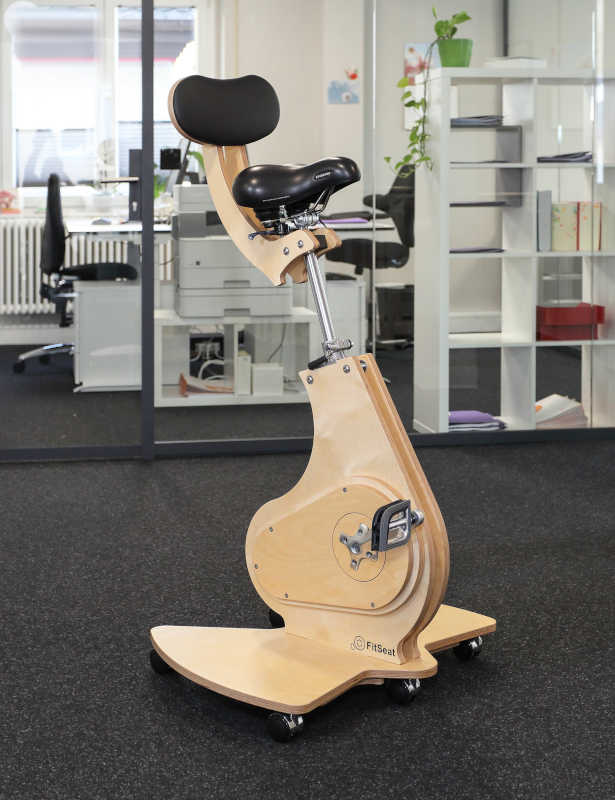 FitSeat Solo