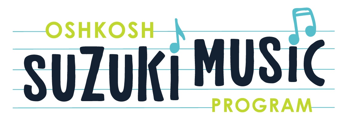 Oshkosh Suzuki Music Program