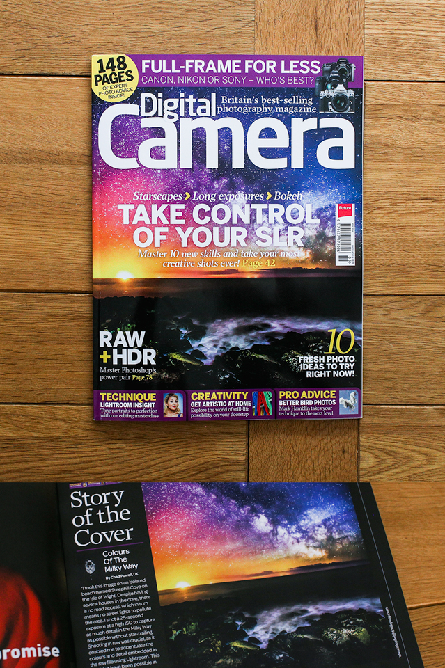 Digital Camera Magazine Issue 151