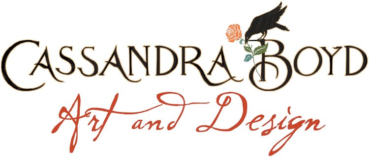 Cassandra Boyd Art & Design