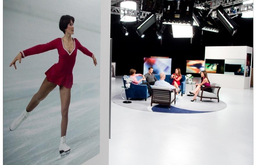 Rise: US Olympic Figure Skating Memorial Documentary Film