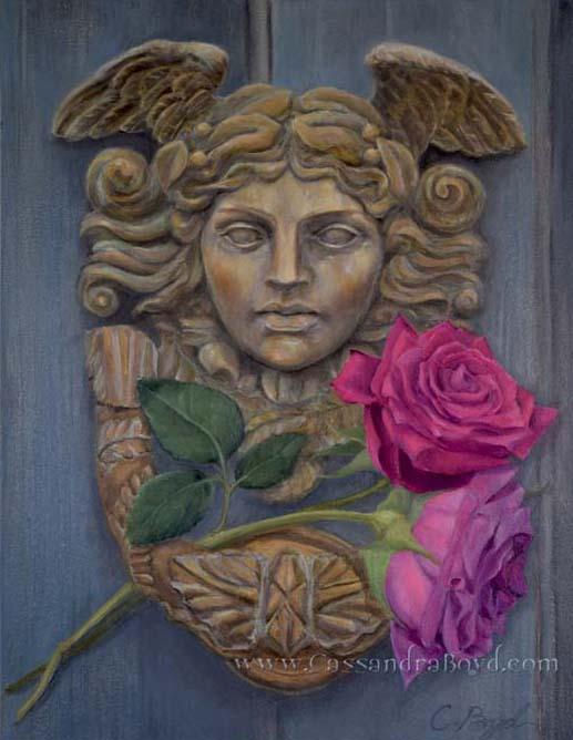 Gabriel's Door