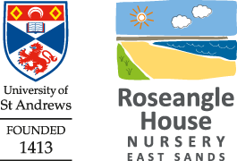 Roseangle House Nursery East Sands