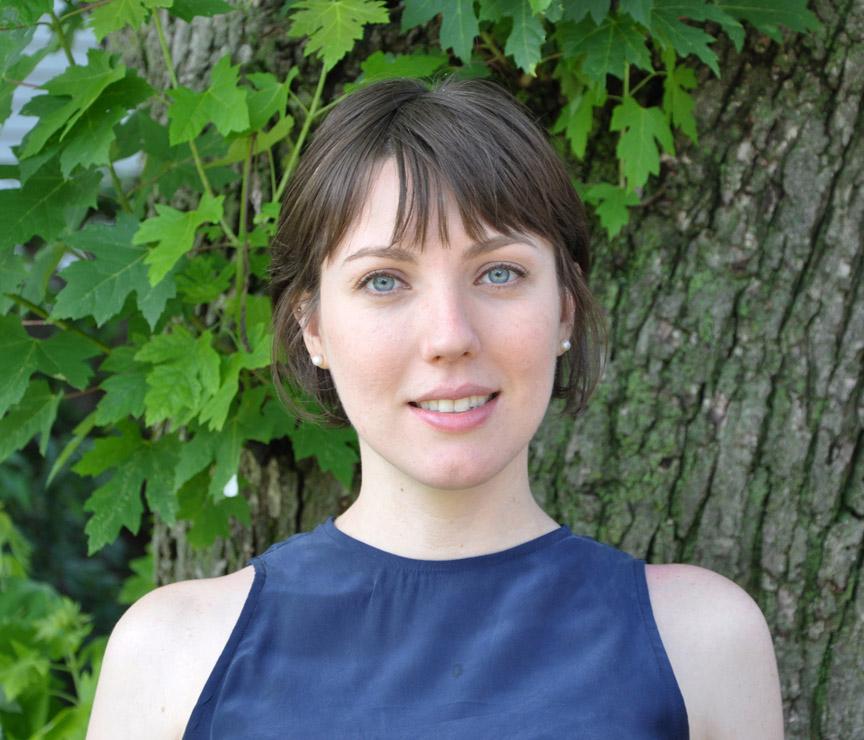 Rebecca Murray - Creator of Primary Ally