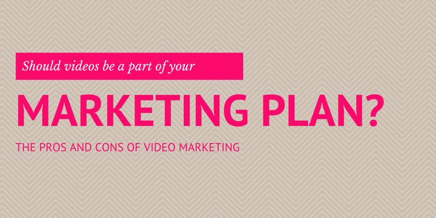 Video-Marketing-Plan