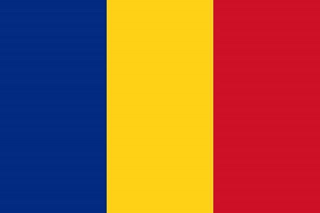 La multi ani Romania! ❤️💛💙 #romaniamare #1decembrie #100ani #centenar #lamultianiromania